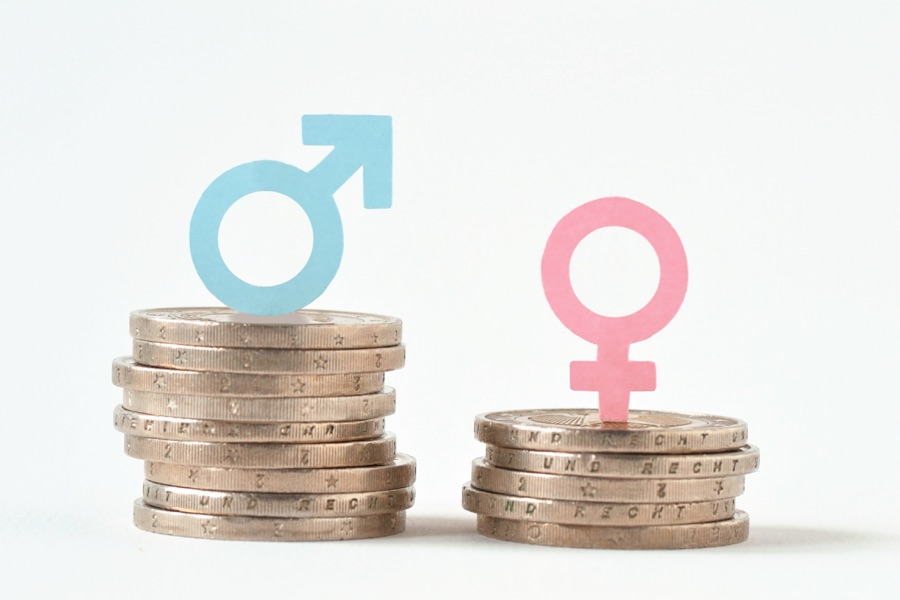 Gender Pay Gap Reporting Services | Total Reward Solutions